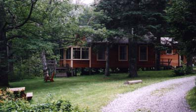 Astonishing Waterfront Cottage Vacation Rentals In Bar Harbor Maine Download Free Architecture Designs Embacsunscenecom
